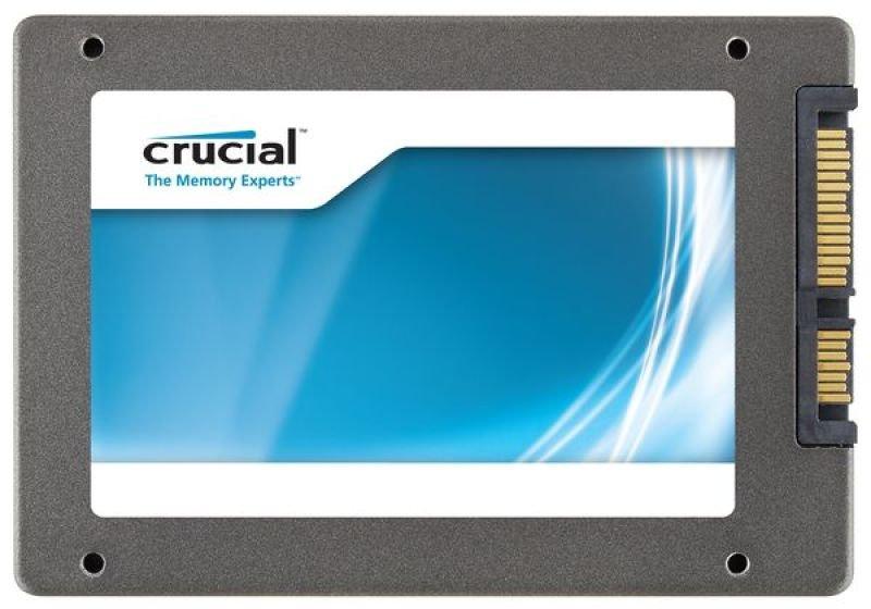 Crucial 128GB M4 SSD