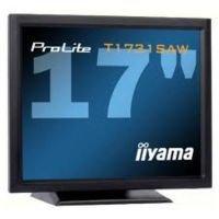 "Iiyama ProLite Touch T1731SAW-1 17"" LCD DVi Monitor"