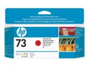 HP 73 130 ml Chromatic Red Ink Cartridge - CD951A