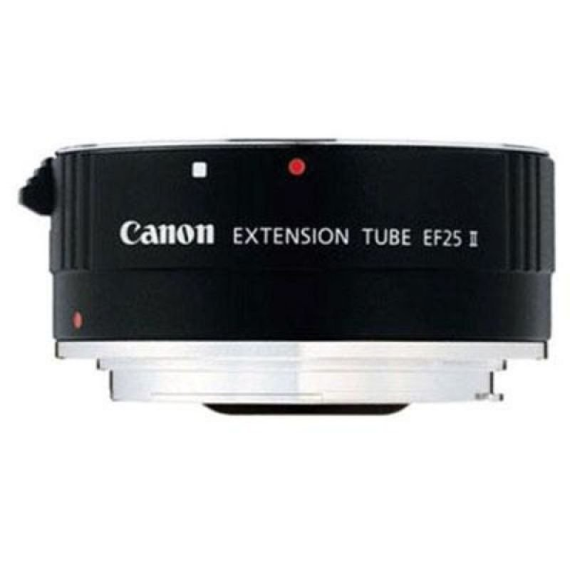 Canon EF25 Extension Tube
