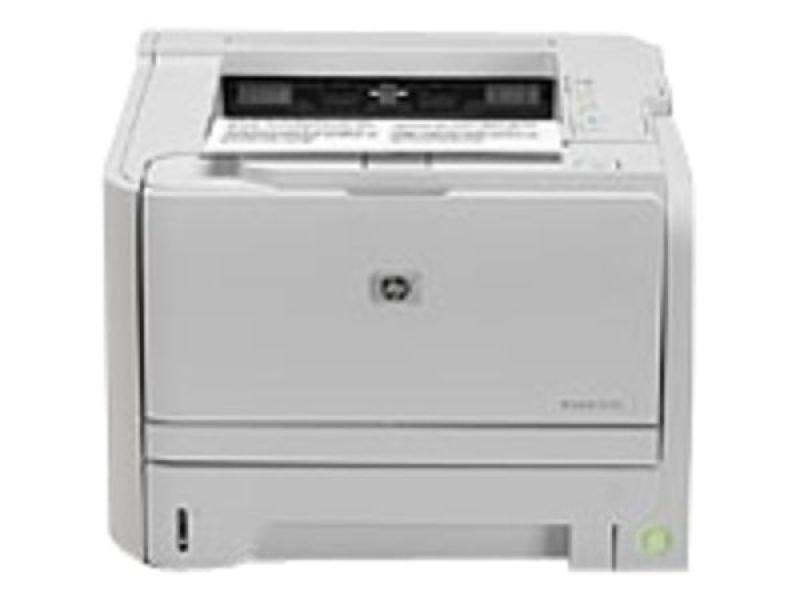 Image of HP LaserJet P2035 Mono Laser Printer
