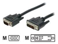 StarTech.com DVI to VGA Display Monitor Cable 4.6m Grey
