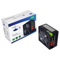 EXDISPLAY Powercool 750W Modular PSU 80+ Dual 12V V2.2 High Efficiency