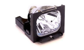 Lamp Module For Optoma Ds211 Projector. Power = 180 Watts