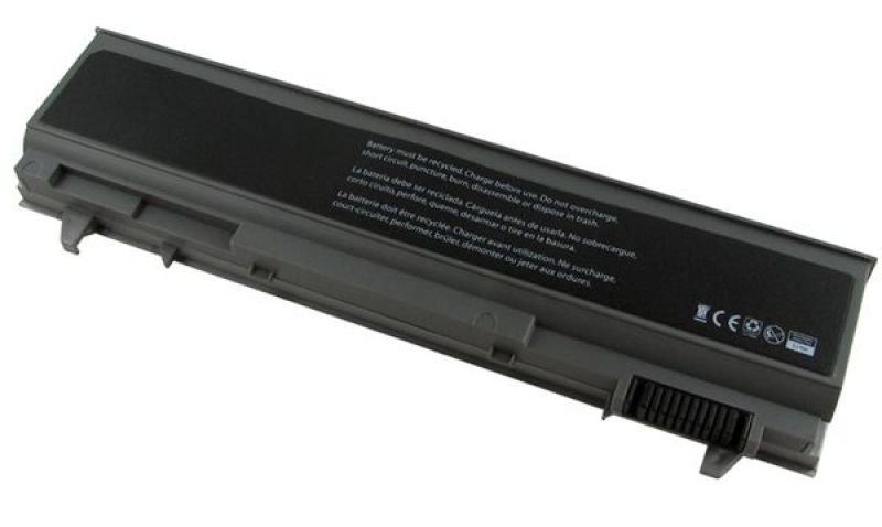 V7 Dell Laptop Battery For Latitude E6400  E6500 and Precision M2400  M4400  M6400