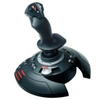 Thrustmaster T-Flight Stock X - PS3/PC Compatible