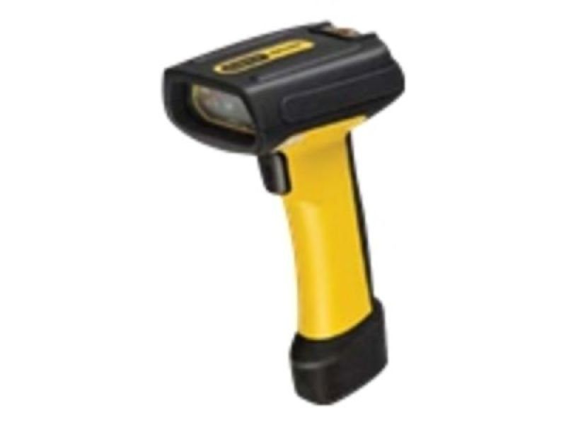 POWERSCAN PD7130 YELLOW/BLACK - USB KIT IN