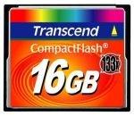 Transcend 16GB CompactFlash Card