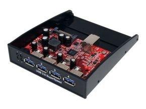 Startech 4 Port USB3.0 3.5 inch Hub