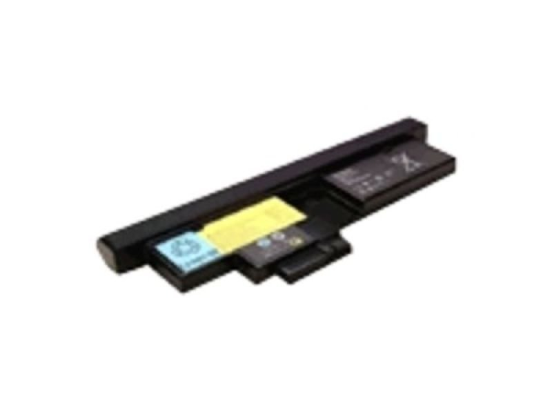 Image of Lenovo 8 Cell Li-ion Battery - For Thinkpad X200 Tablet Series In