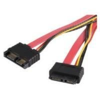 Startech Slimline SATA Extension Cable 0.5m