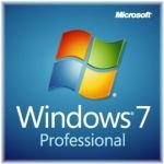 Windows 7 Professional w/SP1 32bit - Low Cost Packaging