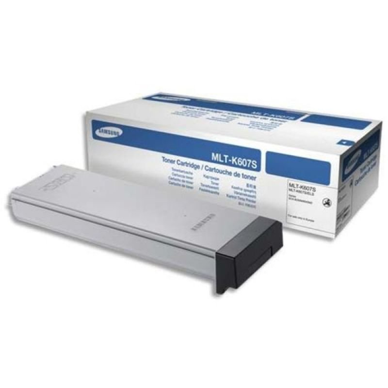 Samsung MLT-K607S Black Toner Cartridge