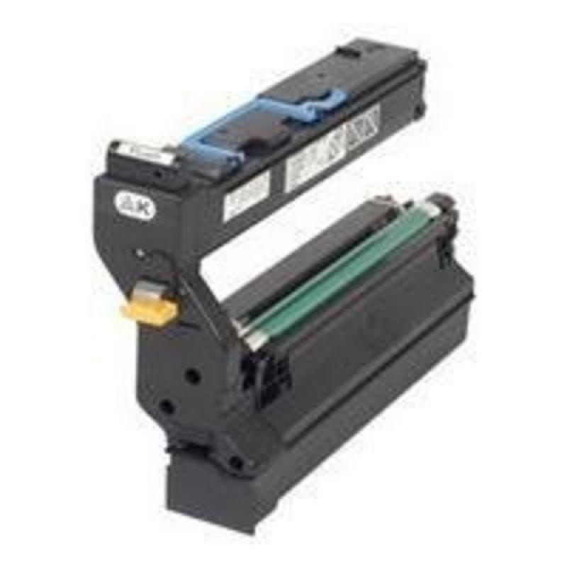 Black Toner Cartridge For Mag5430dl 6k