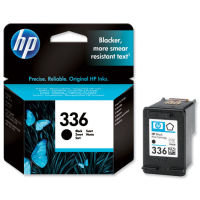 HP 336 Black Ink Cartridge - C9362EE
