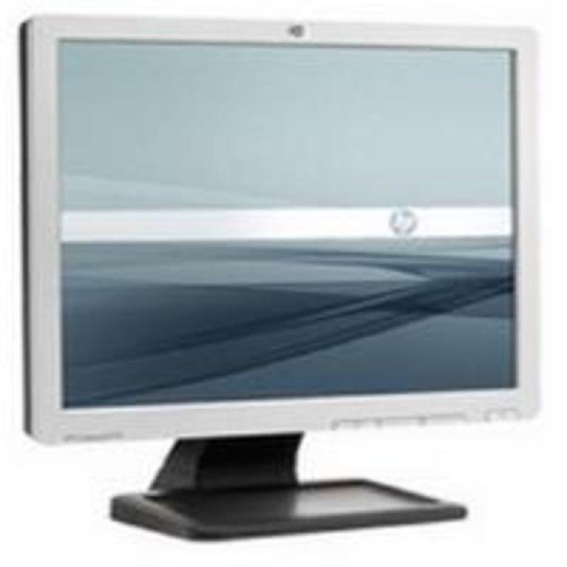 HP Compaq LE1711 LCD TFT 17&quot VGA Monitor