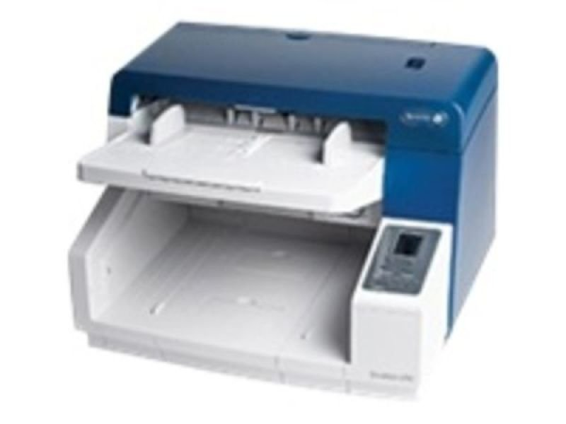 Xerox Documate 4790 Duplex Document Scanner