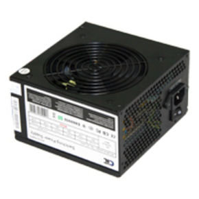 CIT 850W Black Edition PSU 12cm Dual 12v CE PFC Model 850UB