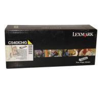 Lexmark Developer Unit- Yellow