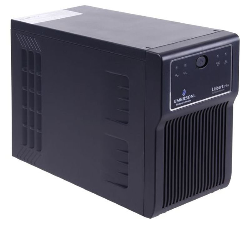 Emerson Liebert PSA1500MT3-230U PSA Line-Interactive UPS 1500VA/900W