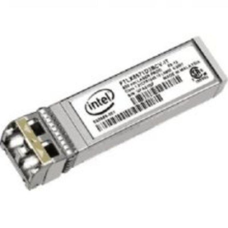 Intel Ethernet SFP+ SR Optics SFP+ transceiver module