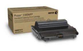 Xerox Standard Capacity Print Cartridge 4000 Pages