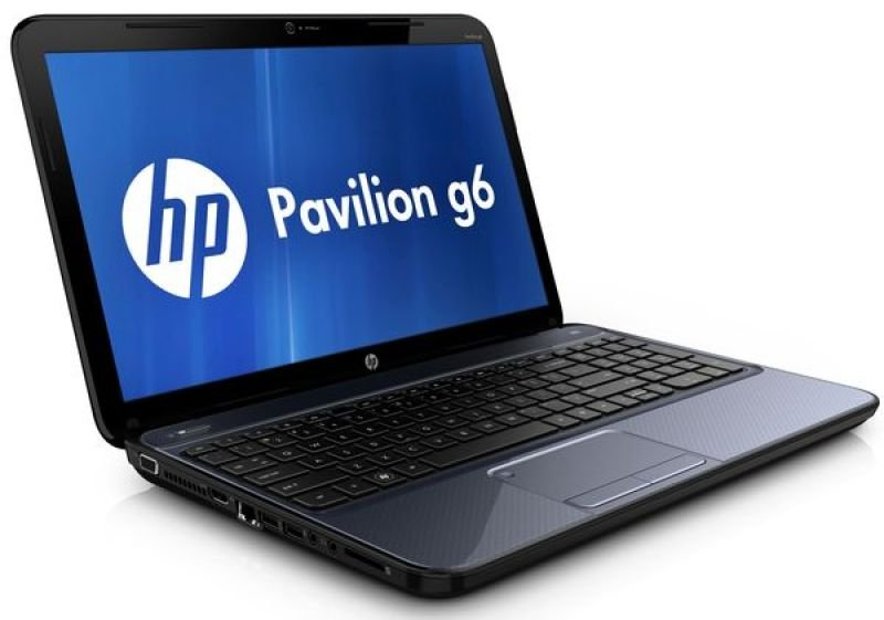 "Hp Pavilion G6-2027sa Laptop, Intel Pentium Dc B960 2.2ghz, 6gb Ram, 500gb Hdd, 15.6"" Hd Led, DVD±rw, Intel Hd, Webcam, Windows 7 Home Premium 64"
