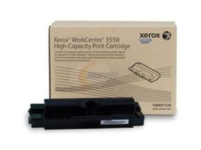 *Xerox 106R01530 High Cap Black Toner Cartridge