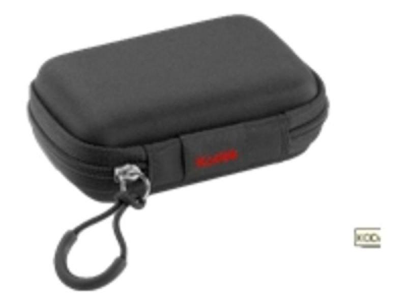 Camera Hard Case Black