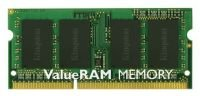 Kingston 8GB DDR3 1600MHz Laptop Memory