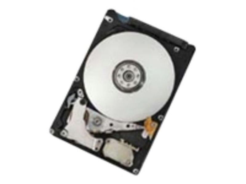 Image of HGST Travelstar Z5K500 HTS545032A7E380 - Hard drive - 320 GB - internal - 2.5