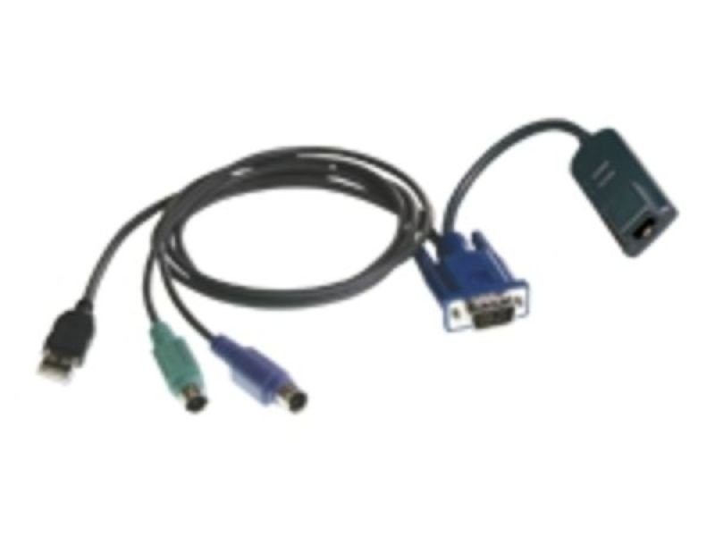 Avocent DSAVIQ-PS2M - KVM Cable for KVM Switch