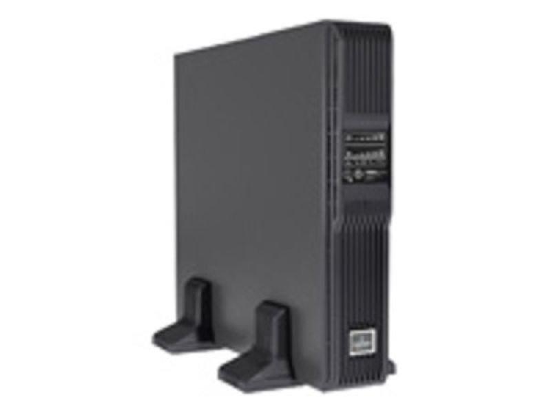 Image of Liebert GXT3 2000RT230 UPS AC 220/230/240 V 1800 Watt 2000 VA 9 Ah USB 6 Output Connector(s) PFC 2U