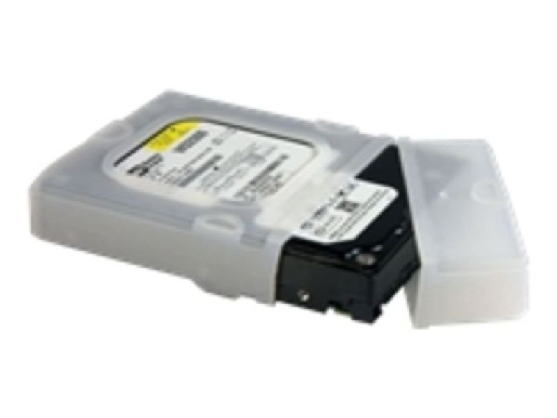 """StarTech 3.5"""" Silicon Hard Drive Protector Sleeve"""