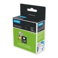 DYMO Square Multipurpose Labels - Multi-purpose labels - 25x25mm White