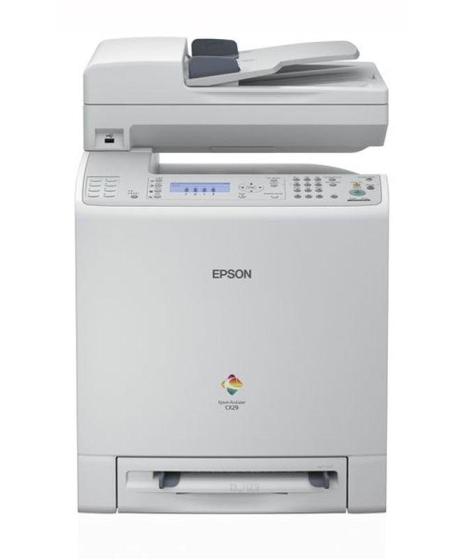 Image of Epson Aculaser AL-CX29NF Colour Laser Printer