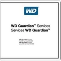 Western Digital Retail WD Guardian Express 1 Year Plan