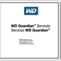 Western Digital Retail WD Guardian Express 1 Year Plan
