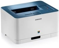 Samsung CLP-360 Colour Laser Printer