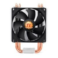Thermaltake Contac 21 Socket 1366, 1156, 1155, 775, FM1, AM3, AM2+, AM2, 939, 754 CPU Cooler
