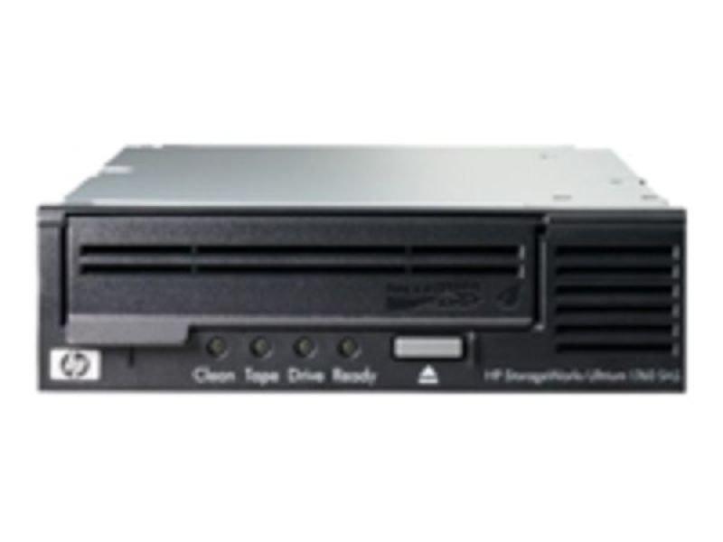 HPE StoreEver LTO-4 Ultrium 1760 SAS Internal Drive/with(4) Cartridges Bundle/TVlite