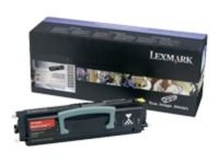 Lexmark Black Toner Cartridge for E232