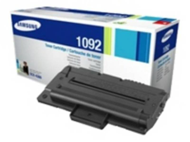 Samsung MLT-D1092S Black Laser Toner Cartridge 2000 Pages