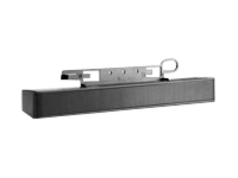 HP LCD Speaker Bar  Speaker
