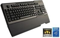CM Storm by Cooler Master Trigger Mechanical Gaming Keyboard - Cherry MX Black