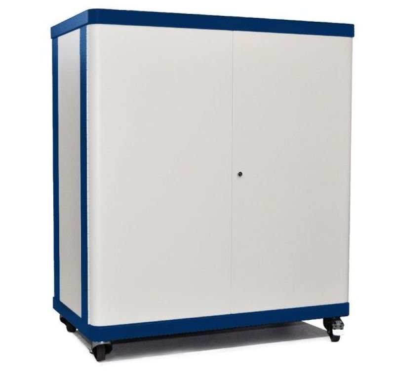 LapSafe Classbuddy CBLCL/030D Laptop Storage Trolley with Data Transfer