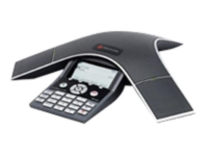 Polycom SoundStation IP 7000 Conference VoIP phone