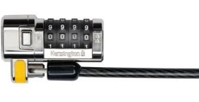 Kensington Clicksafe Combination Lock