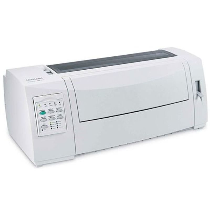 Lexmark 2590N+ 24 Pin Dot Matrix Printer