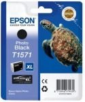 Epson T1571 Stylus Photo R3000 Black Ink